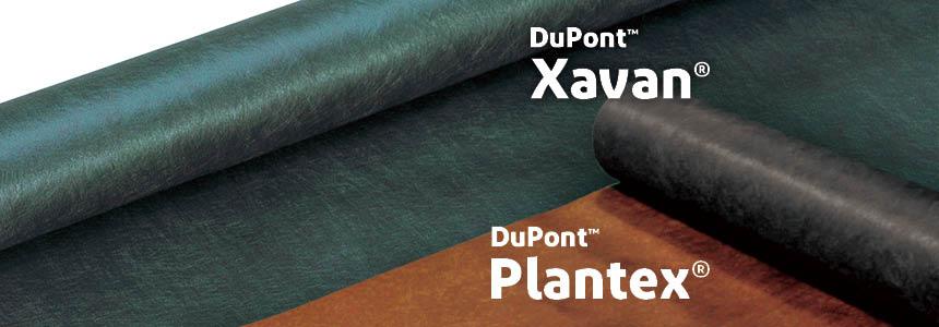 デュポン ザバーン プランテックスの画像です