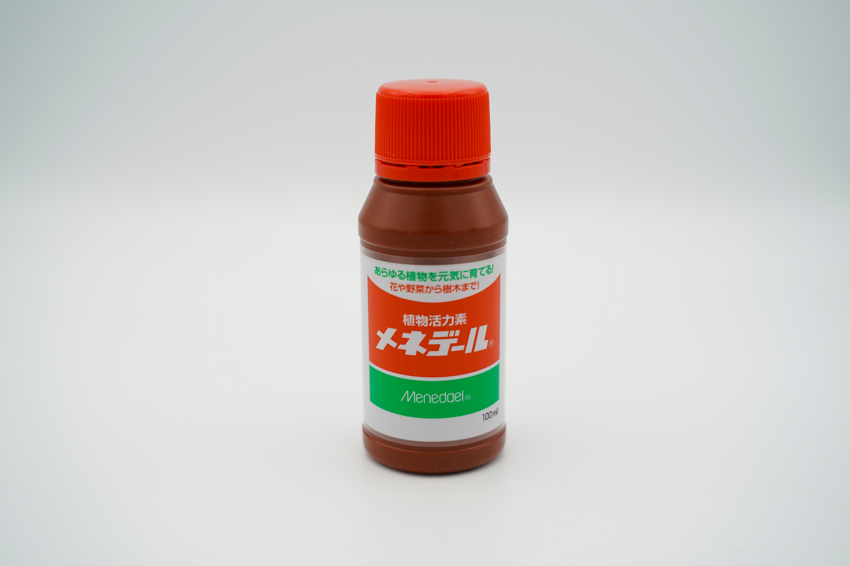 植物活力素メネデールの小型の写真