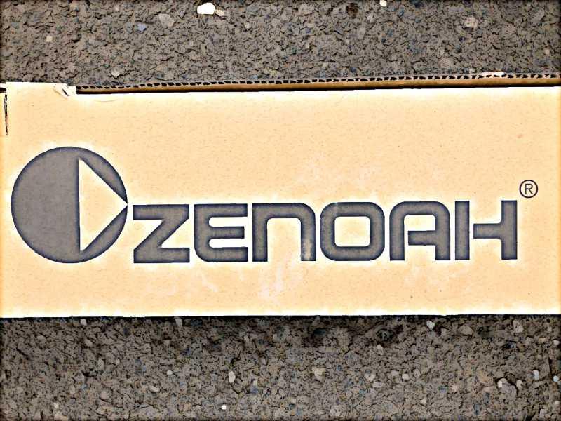 ゼノアのロゴ画像
